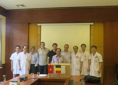 Nhiều dị tật phức tạp đã được phẫu thuật thành công tại bệnh viện Nhi Trung ương