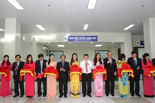 Bệnh viện Nhi Trung ương bảo vệ tối đa cho nụ cười trẻ em Việt Nam - Ảnh 5