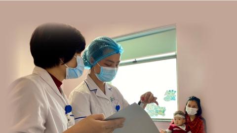 Chương trình hỗ trợ thuốc Zolgensma miễn phí: Hi vọng cho bệnh nhân thoái hóa cơ tủy