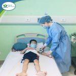 Vượt qua đại dịch COVID-19: Ghép thận thành công hồi sinh cho hai bệnh nhi suy thận giai đoạn cuối