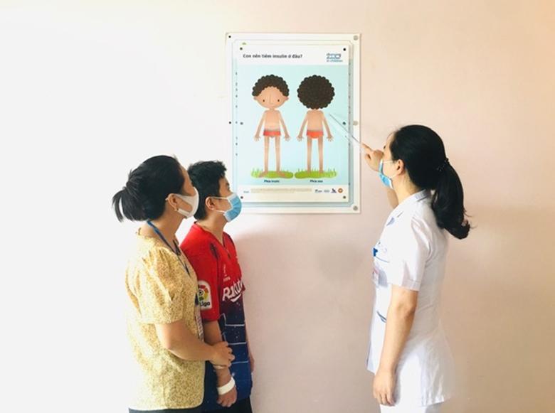 Bệnh đái tháo đường ở trẻ em