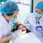 Sâu răng và dự phòng sâu răng ở trẻ em