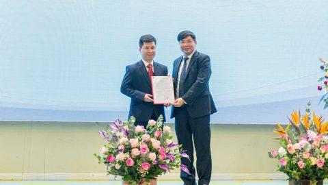 Lễ Công bố Quyết định của Bộ trưởng Bộ Y tế bổ nhiệm Phó Giám đốc Bệnh viện Nhi Trung ương