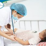 Gia tăng trẻ nhập viện do sốt xuất huyết